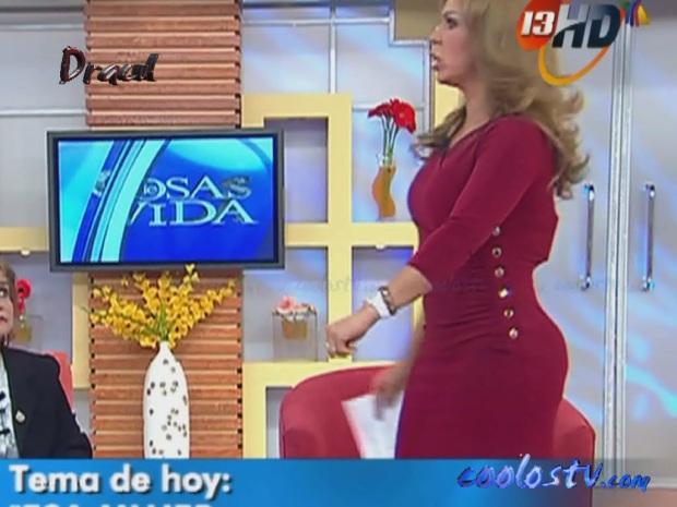 Rocio Sanchez Azuara Coolostv   Ajilbab Com Portal