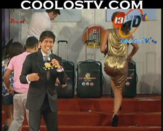 Rocio Sanchez Azuara Gaby Spanic Raquel Bigorra Betty Monroe Mega