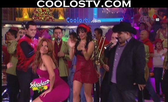Cecilia Galliano Alma Cero Descuidos Culos Bailando Minivestidos Hd