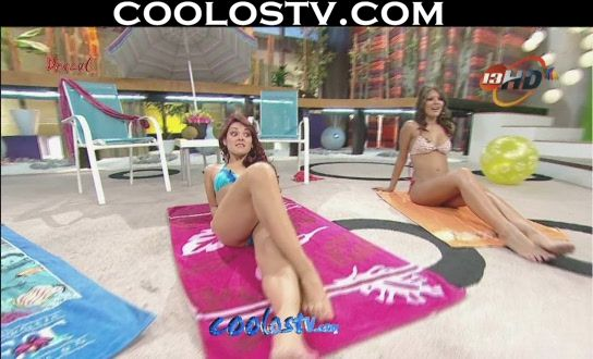 Tania Rincon Coolostv Wallpaper Lovers