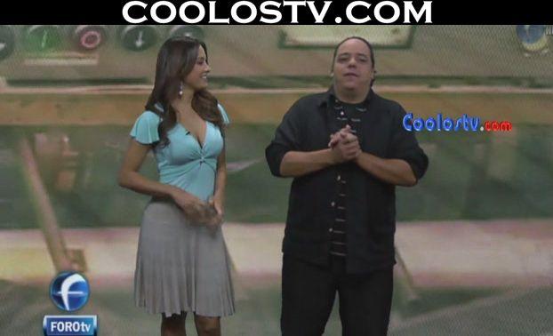 Honstein Gina Holguin Ajustadas Vestidos Naranja Verde HD  000826