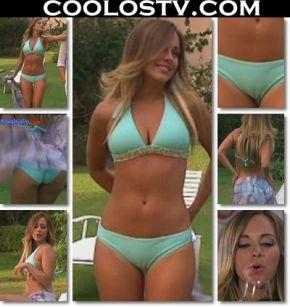 Ma.Elisa.Camargo.Camel.Culote.Bikini.Verde.HD