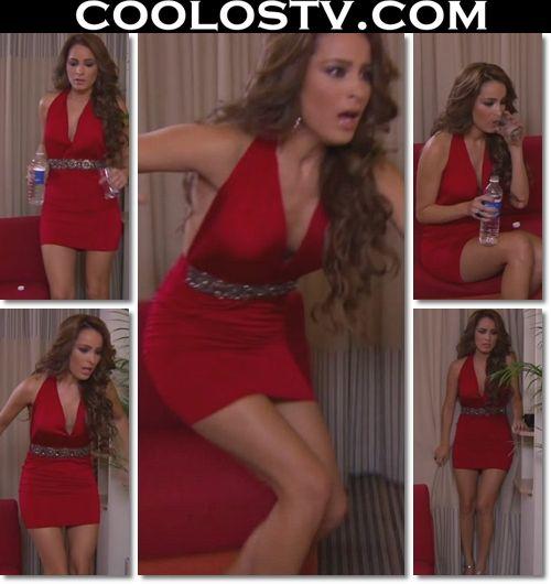 Cynthia.Rodriguez.Microvestido.Rojo.Abierto.HD