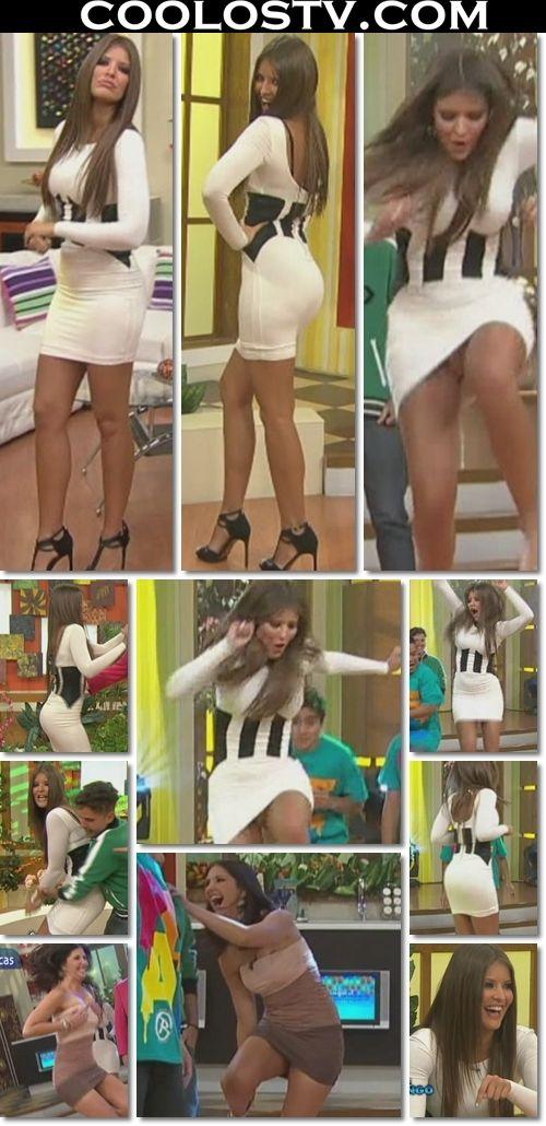 Vanessa.Claudio.Anette.Asbun.Upskirt.Microfaldas.Saltos.HD