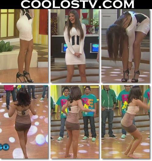 Vanessa.Claudio.Anette.Asbun.Upskirt.Microfaldas.Saltos.HD2