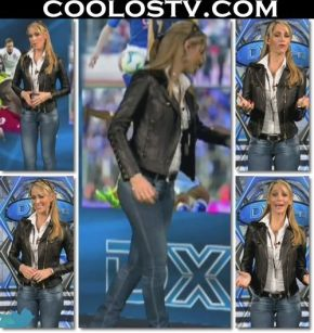 Ines.Sainz.Jeans.Ajustados.DxTips.HD