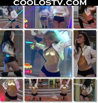 Images Of File Q Ballet Vla Minishorts Negros Top Dorado Hd Mpg