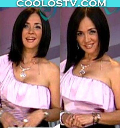 Mary Carmen Tovar Enseñando Tetotas Mix