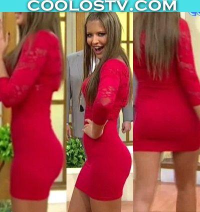 VanessaClaudioMicrovestidoRojoCulote_001