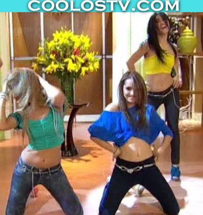Ballet.VLA.Culitos.Jeans.Super.Entallados.HD2
