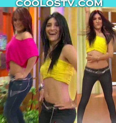 Ballet.VLA.Culitos.Jeans.Super.Entallados.HD3