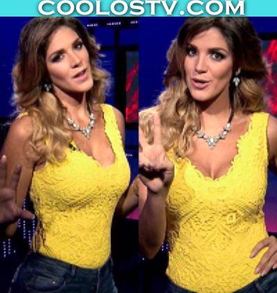 Natalia-Alcocer-Mega-Tetas-Top-Amarillo