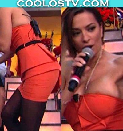 Cecilia-Galliano-Mega-Tetas-Naranja