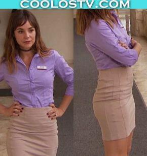 Camila.Sodi.Minifalda.Ajustada