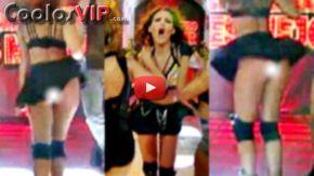 Vanessa-Claudio-Upskirt-Tanga-Microfalda-LipsyncE